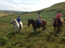 Hacking and Pub Rides
