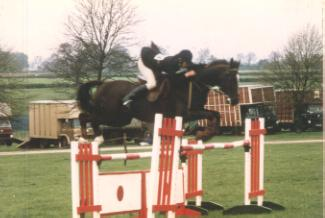 Showjumping Team_6
